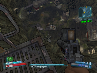Borderlands2-sight-from-top-of-tower