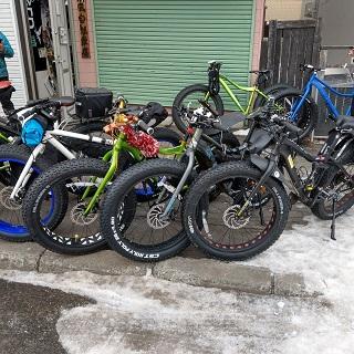 20171224-ファットバイク